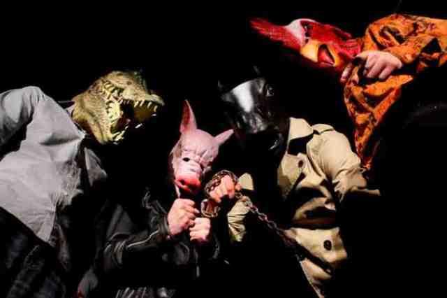 The Royal Flash presentan ¨Hysteria¨ su segundo disco
