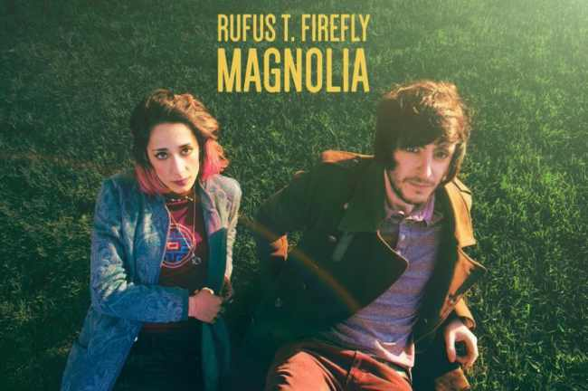 Entrevista Rufus T. Firefly