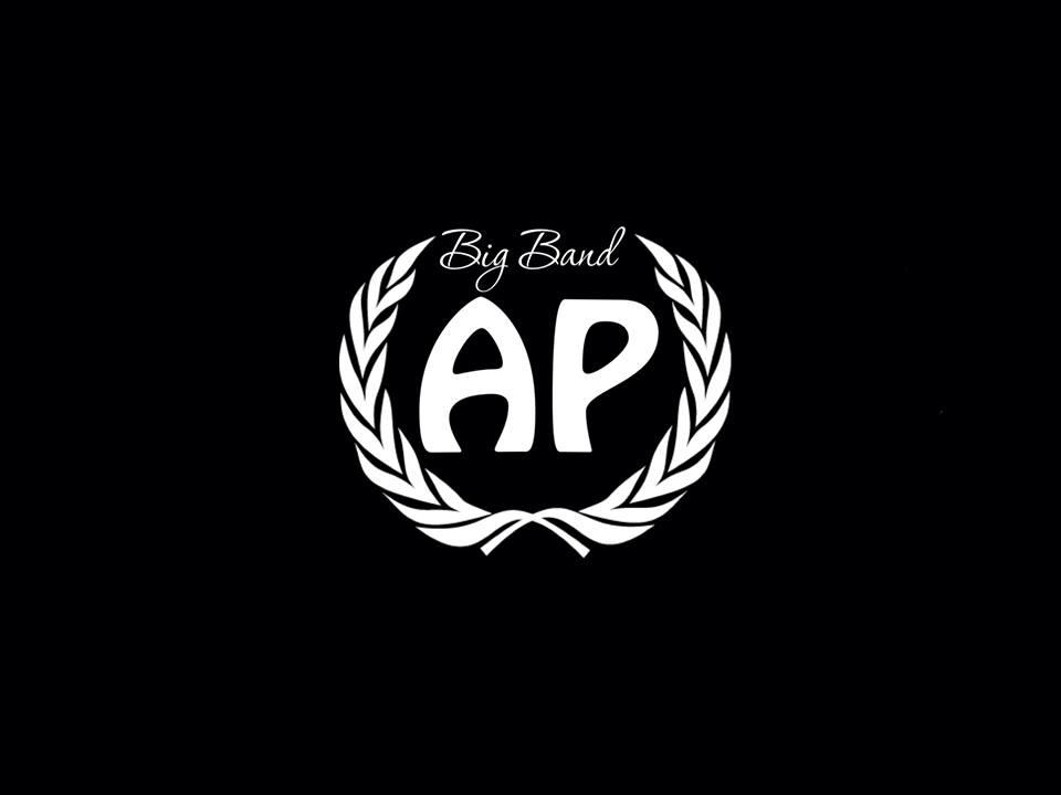 AP Big Band estarán en Madrid el próximo 27 de abril