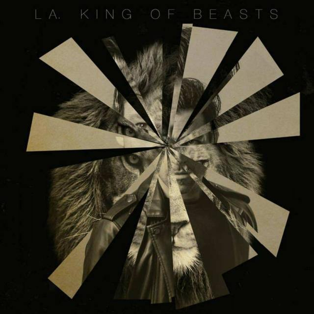 Disco del mes - L.A. - King Of Beasts