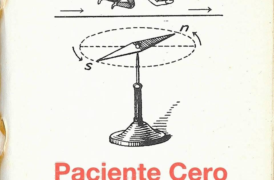 Paciente Cero presenta en Segovia ¨La Constante de John Doe¨