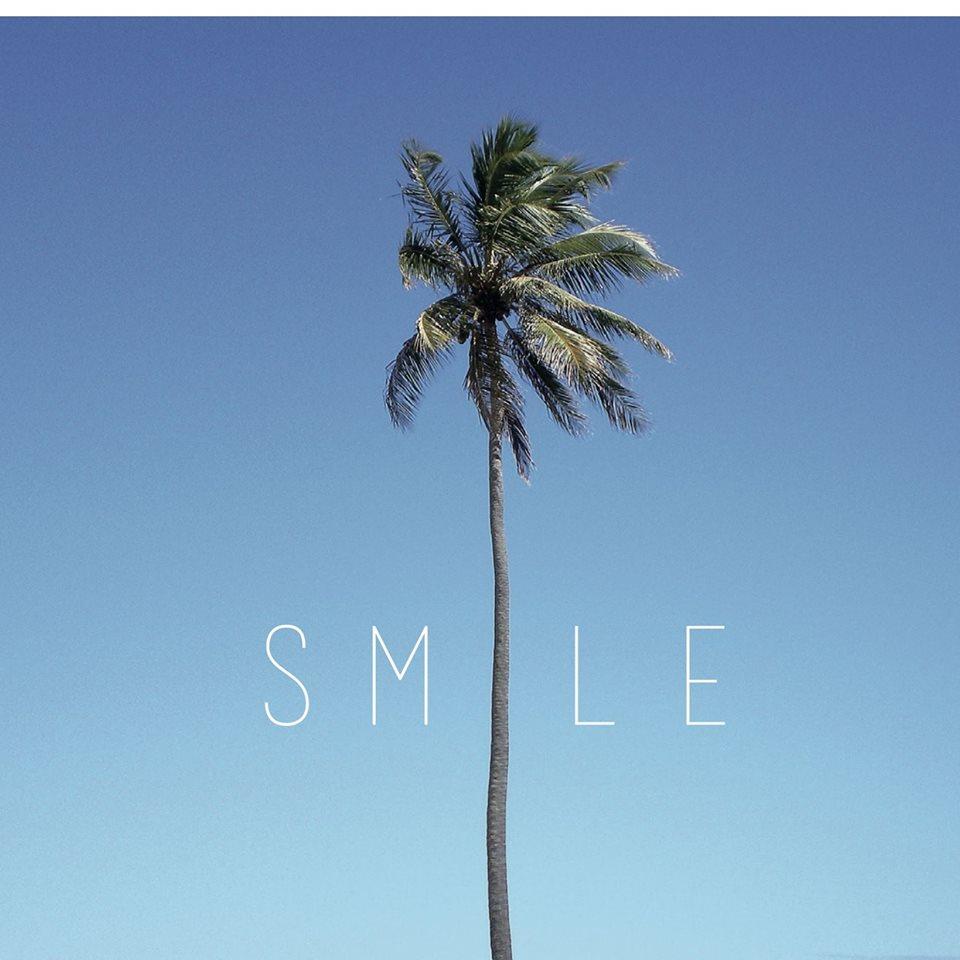 ¨Happy Accidents¨es lo nuevo de Smile