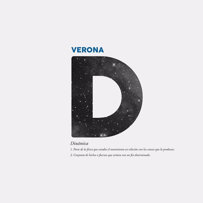 Verona ¨La Dinámica¨