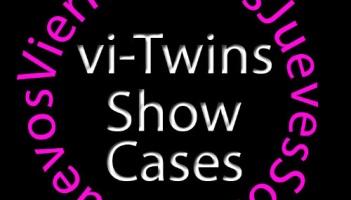 Programación mayo Vi Twins