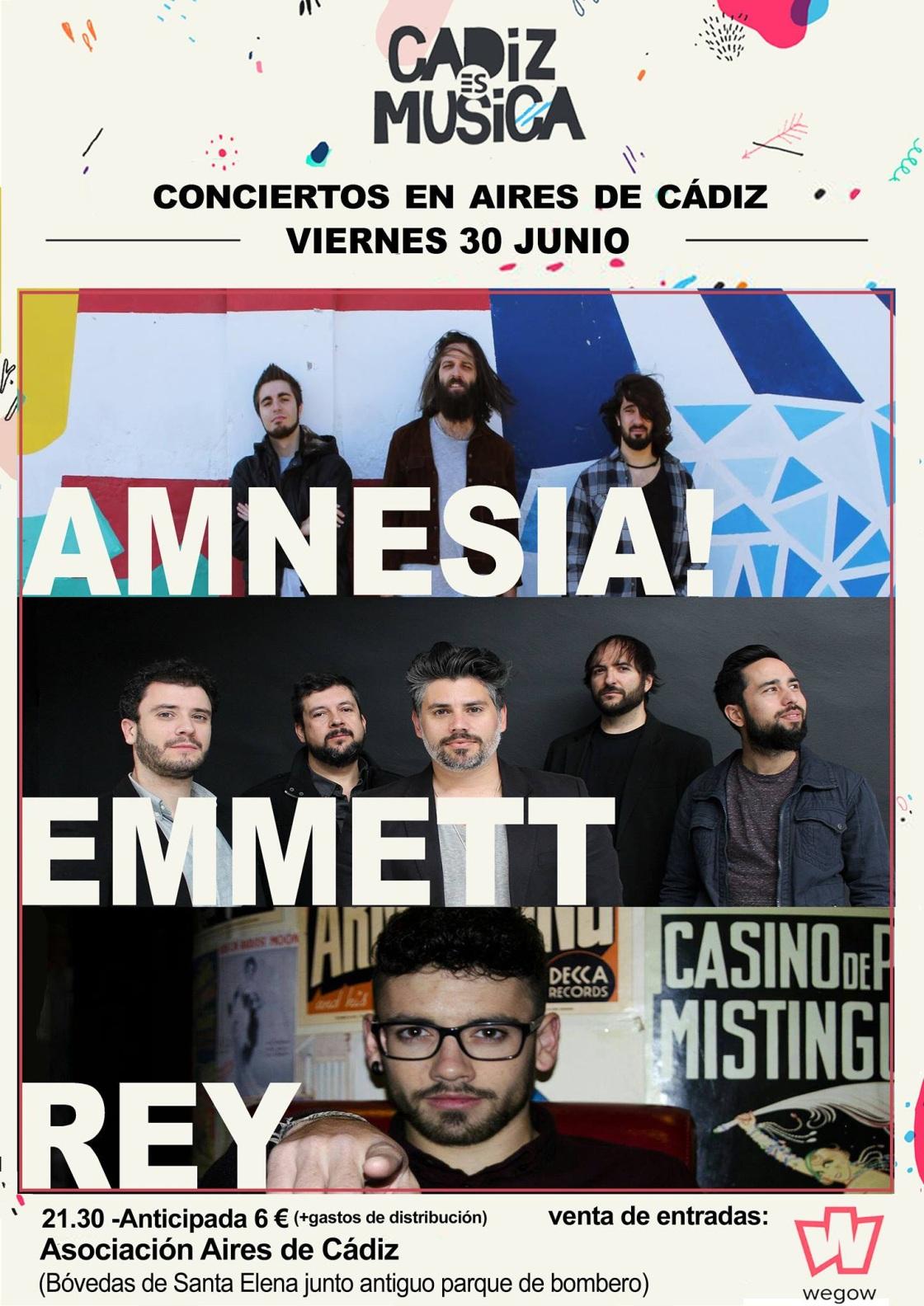 Cádiz es Música
