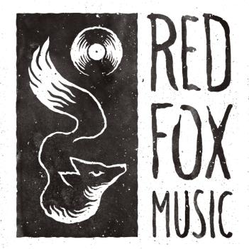 Red Fox Lady