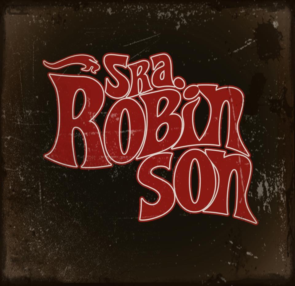 ¨Nada Mejor¨es lo nuevo de Sra. Robinson