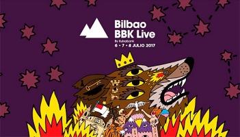 10 grupos que no debes de perderte en el BBK Live 2017