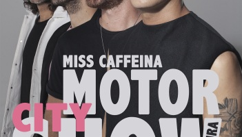Miss Caffeina despide ¨Detroit¨
