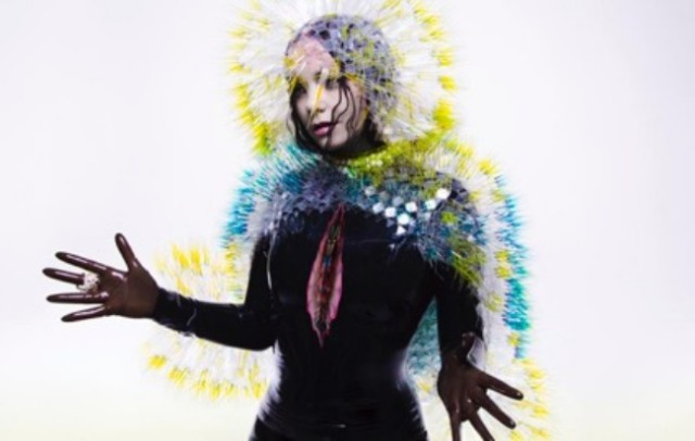 Björk Digital estará en Barcelona hasta el 24 de Septiembre