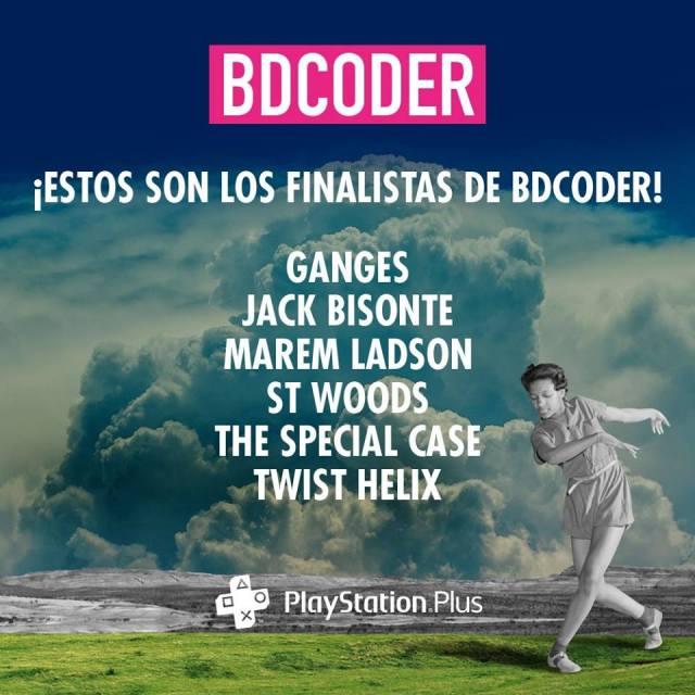 Final Bdcoder 2017