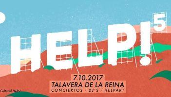 Help! Festival