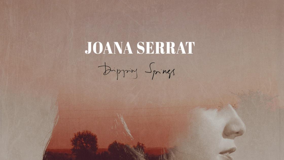 Dripping Springs lo nuevo de Joana Serrat