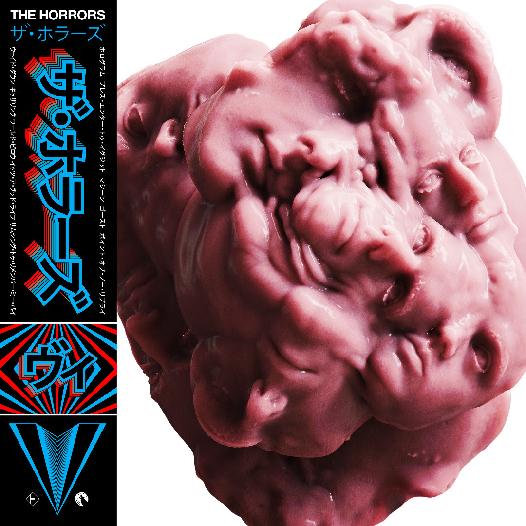 The Horrors publican ¨V¨