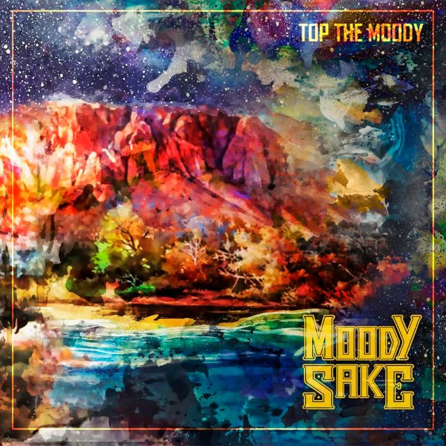 Moody Sake presenta ¨Top The Moody¨