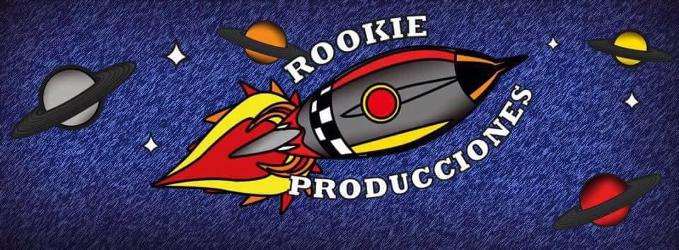 Fiesta Rookie Producciones.