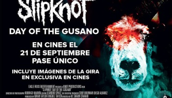 Slipknot ¨Day of the gusano¨