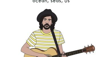 AGO presenta su nuevo disco ¨Ocean, seas, us¨