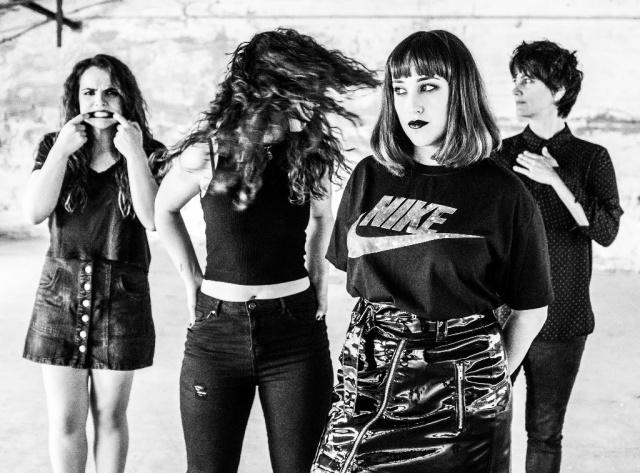Agoraphobia anuncia nuevo concierto
