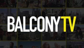 Doble cita con BalconyTv Madrid