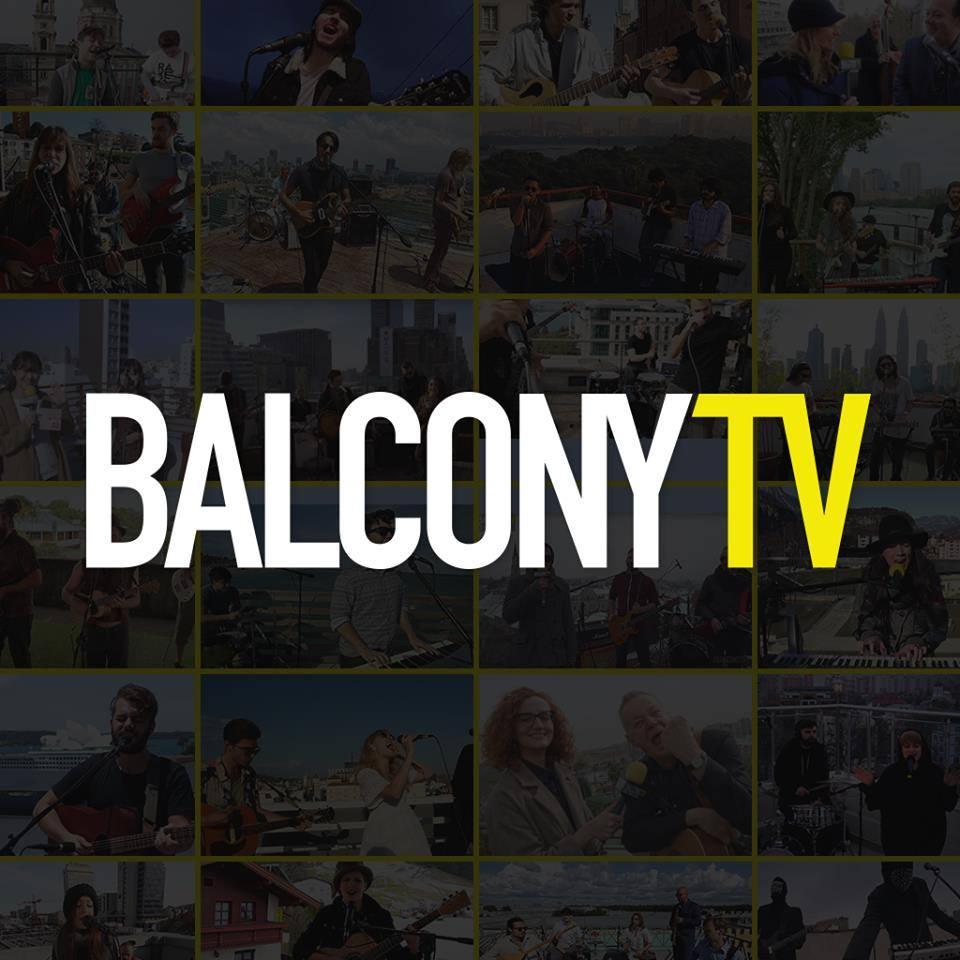Doble cita con BalconyTv Madrid