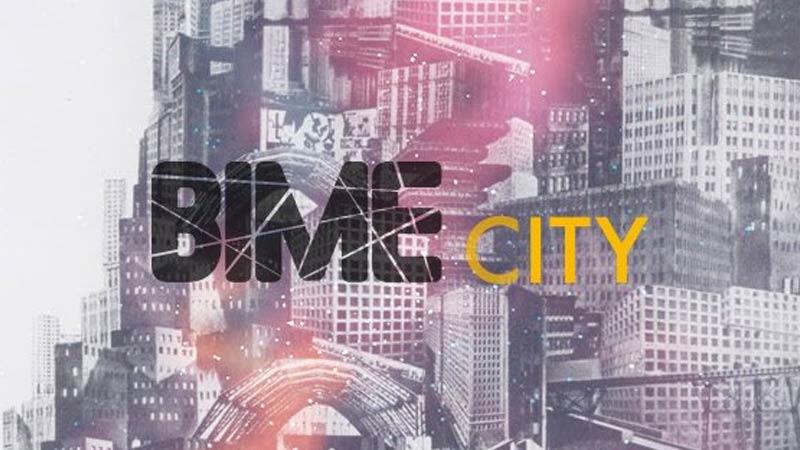 BIME PRO 2017