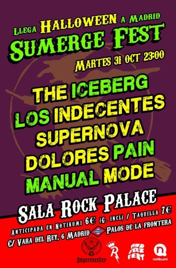 Sumerge Fest 2017