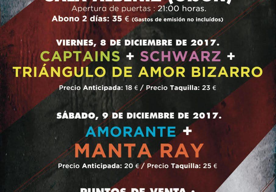25 aniversario de La Plaza