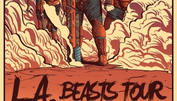 L.A.¨ Beasts Tour¨