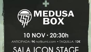 Playa Cuberris en Icon Stage