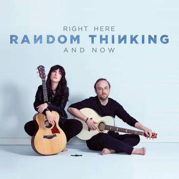 ¨Right here and now¨ lo nuevo de Random Thinking