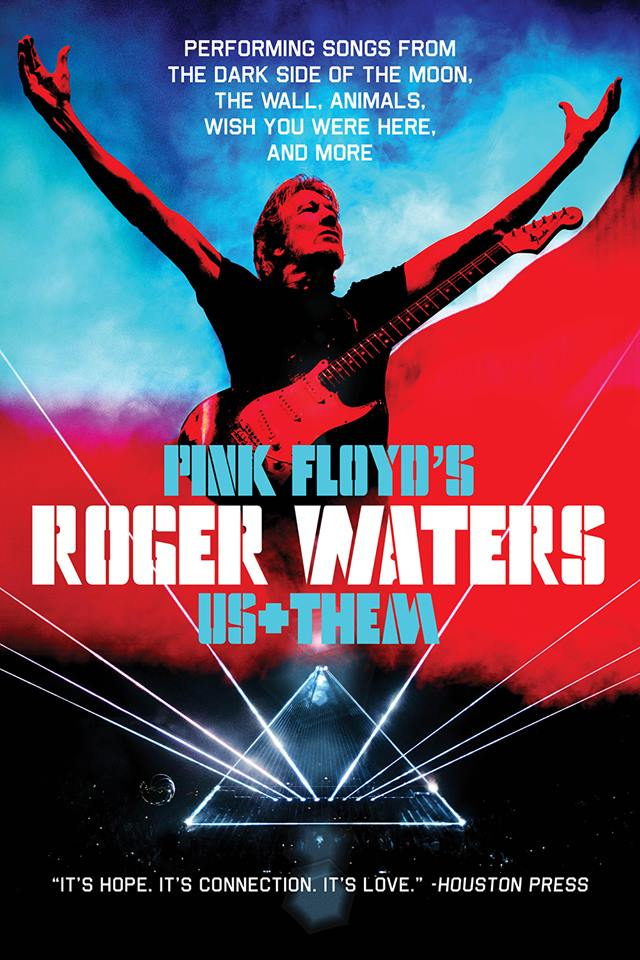Roger Waters en Barcelona y Madrid