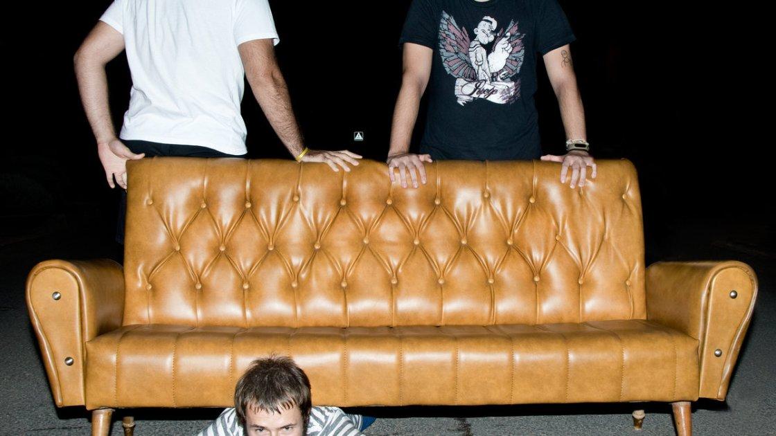 The Iceberg publican nuevo EP