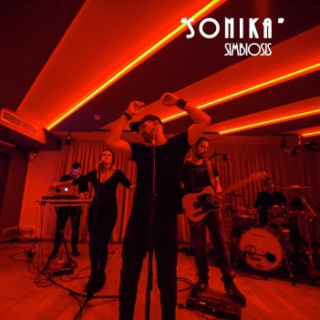 Kristian Conde nos presenta Sonika