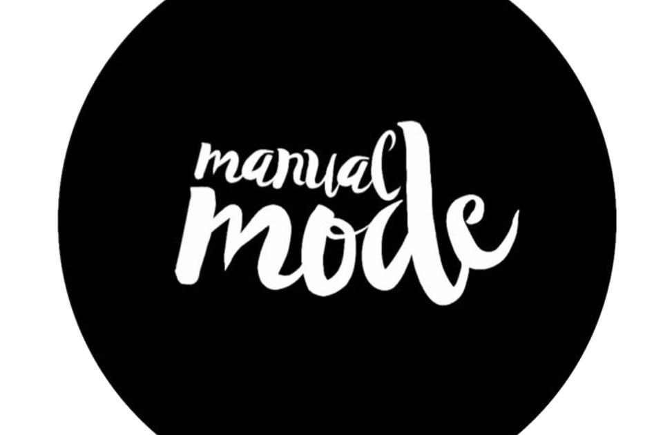 Con todos ustedes Manual Mode