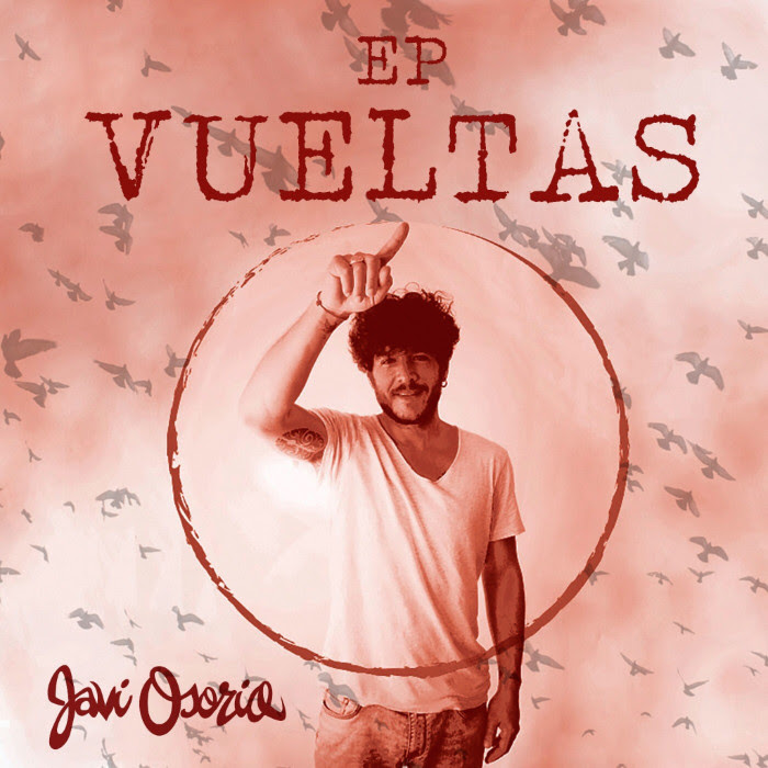 Entrevista a Javi Osorio