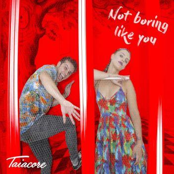 Taiacore presenta nuevo single