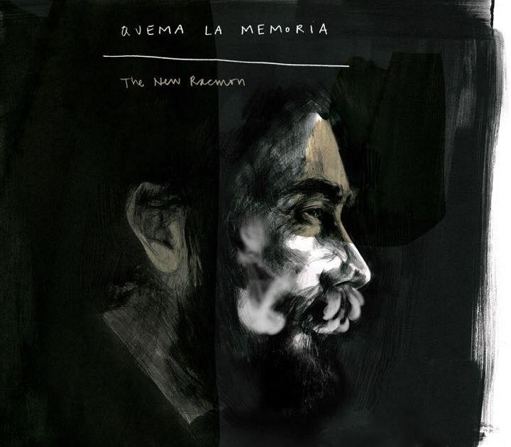 The New Raemon presenta ¨Quema la memoria¨