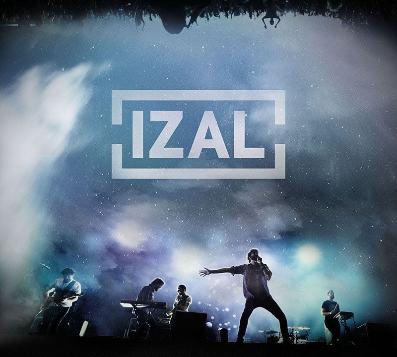 La vuelta de Izal cada vez más cercana.