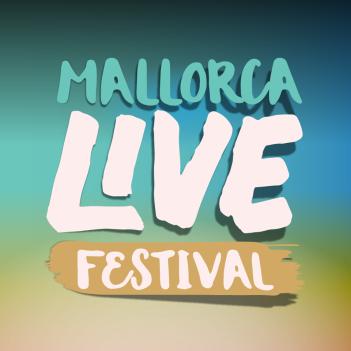 Primeros nombres del Mallorca Live Festival 2018