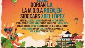 Comienza Sonorama Ribera 2018