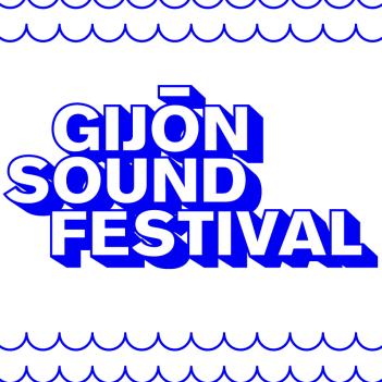 Fiesta presentación Gijon Sound Festival.