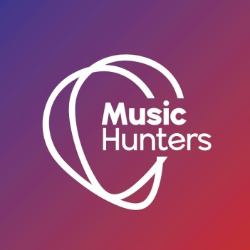 MusicHunters sigue creciendo