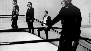 U2 vuelve a España