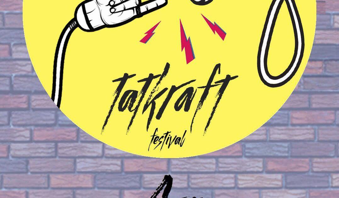¿Aún no conoces el Tatkraft Festival?