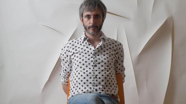 Xoel López estará presentando ¨Pan y Agua¨en Madrid