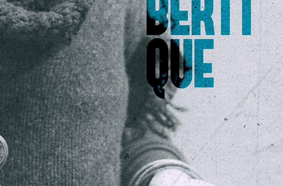 Bertt Que lanza nuevo proyecto en solitario