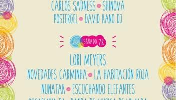 FIV de Vilalba presenta su cartel por días