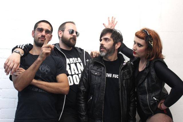 Putilatex egunda confirmación de el Subno Fest