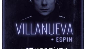 Entrevista con Villanueva